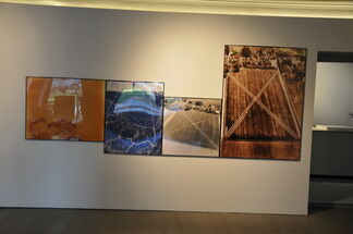 DENNIS OPPENHEIM – Early works and installations, installation view
