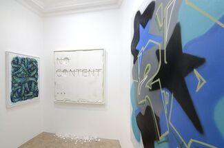 Masters: Urban & Street Art, installation view