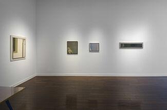 Helen Lundeberg: Interiors, installation view