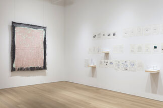 Absence, installation view