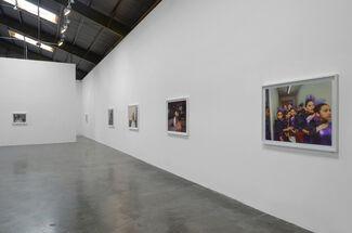 "Yvonne Venegas, ""San Pedro Garza Garcia"", installation view"