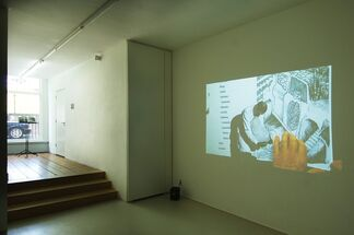 Post-Terminal & Ex-Ultimate: Douglas Park and invited guests, installation view