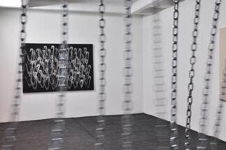 Michael Bevilacqua: catastrophe ballet, installation view