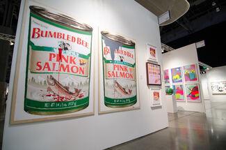 David Benrimon Fine Art at Seattle Art Fair 2016, installation view