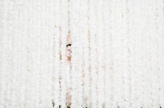 Yukari Eda, installation view