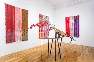 Jane Benson: Play Land, installation view