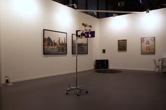 Alberta Pane at ARCOmadrid 2018, installation view