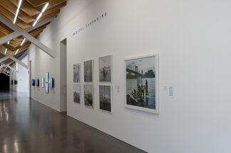Radical Seafaring, installation view