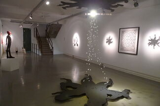 The Power of Japanese Contemporary Sculpture, installation view