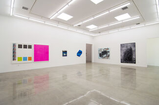This is Boston, Not L.A., installation view