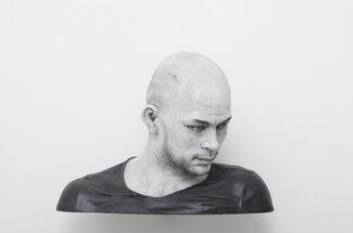 "GUIDO CASARETTO ""SYNESTHESIA"", installation view"