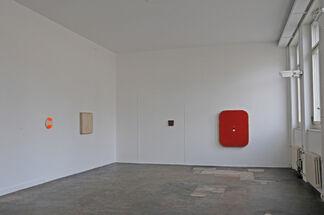 annex14 at Artissima 2014, installation view