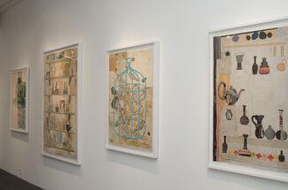 Dawn Southworth: An Unknown World, installation view