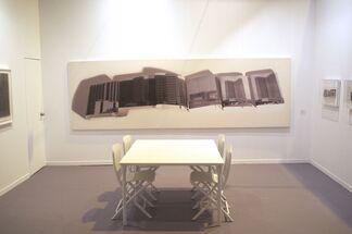 Corkin Gallery at ARCOmadrid 2015, installation view