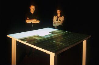 Reflex Chamber, installation view