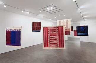 Mona Hatoum, installation view