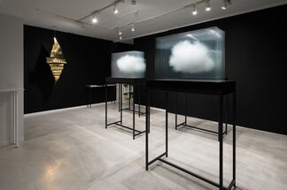 Leandro Erlich - Fragments of illusion, installation view