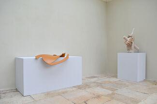 Artist Boss, installation view