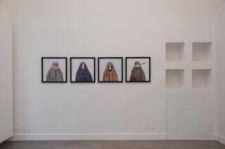 Shadi Ghadirian: THE OTHERS ME, installation view