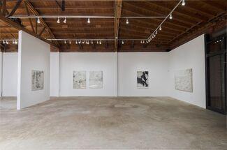 Matthew Anthony Stokes: Camouflage, installation view