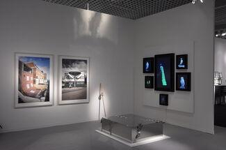 Priveekollektie Contemporary Art   Design  at PAD Monaco 2019, installation view
