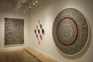 """Kelsey Brookes: """"Sleep: The Science and the Mystery"""", installation view"""