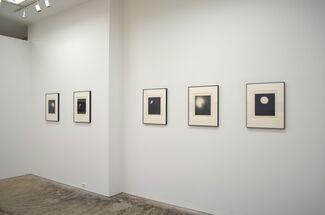 Joe Goode: Moonglows & Fireflies, installation view