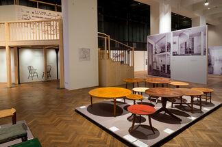 JOSEF FRANK: Against Design, installation view