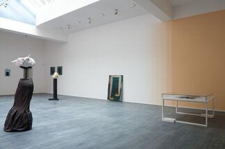 VITELLOTONNATO, installation view