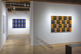 Timothy App: The Lost Paintings, installation view