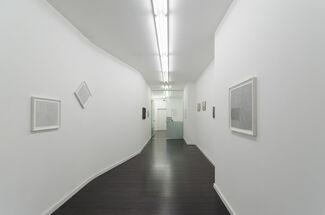 Sarah Chilvers & Giulia Ricci, installation view