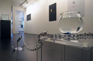 Anna Paola Protasio - Trawl, installation view