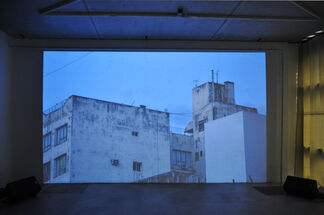 JOEY RAMONE at Art Brussels 2021, installation view