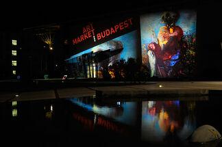 ICFA & Erdesz Gallery Palm Beach at Art Market Budapest 2013, installation view