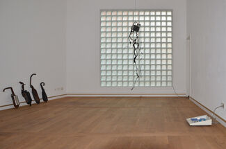 Spezifikation #6: COMMONPLACE, installation view