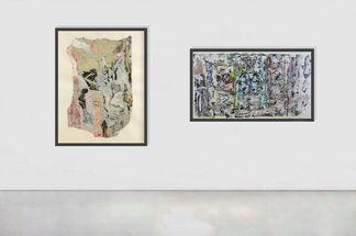 Nouveau Realism (online exhibition), installation view
