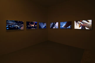 Magic by Nasan Tur, installation view