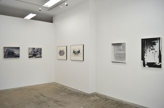 For The Time Being, installation view