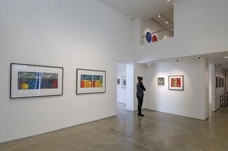 TONY ASKEW, installation view