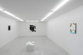 Jacob Hashimoto V, installation view