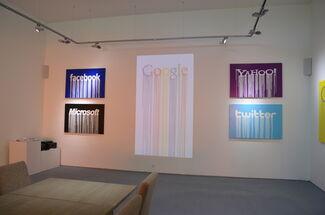 Saint-Paul de Vence, France, installation view