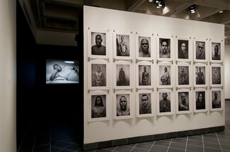 Prison Obscura, installation view