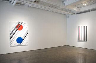 Cui Xiuwen: Awakening of the Flesh, installation view