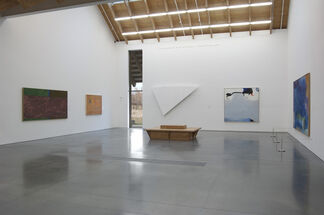 The Permanent Collection: Connections and Context, installation view