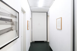 MONIKA BRANDMEIER [DE] – Feststellung, installation view
