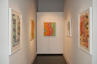 Mark Schlesinger: Hello Stranger(s), installation view
