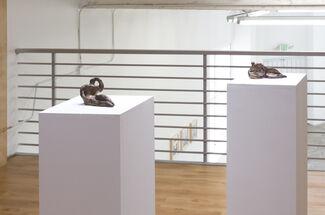 LILIAN MARTINEZ   WOMAN AND WOMEN, installation view