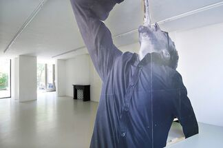 When in Holland by Leopold Kessler, installation view