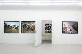 All Alike by Ad van Denderen, installation view