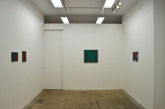 Yoshishige Furukawa: Paintings from the 1990's, installation view